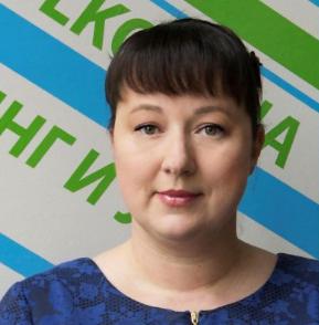Ольга Марница