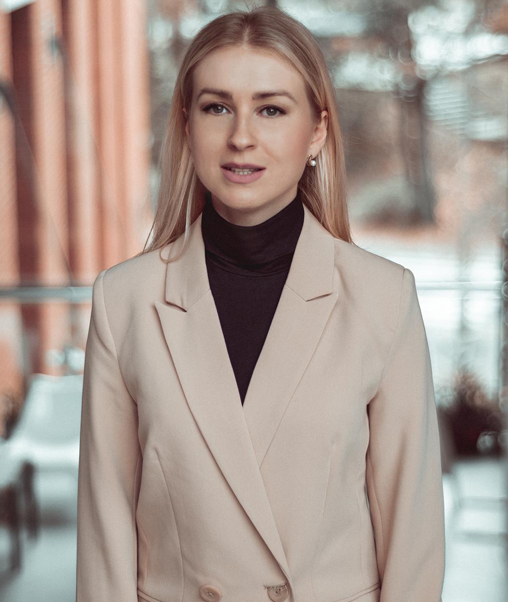 Екатерина Супрун